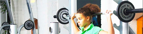 Croydon health clubs