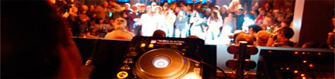 Croydon night clubs