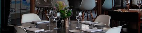 Croydon restaurants