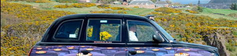 Croydon taxis